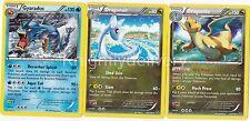 Pokemon Clair Complete Deck - Dragonair - Dragonite - Gyarados - 60 Cards