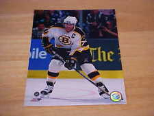 Ray Bourque Bruins Action Officially LICENSED 8X10 Photo FREE SHIPPING 3/more