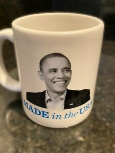 Obama birth certificate Mug, Last One