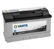 Starterbatterie für Startanlage VARTA 5901220723122