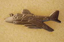 Us Usa A-6 Intruder Military Hat Lapel Pin