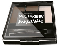 Maybelline Master Brow - Wenkbrauw Pro Palette Deep Brown 04