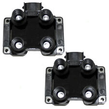Ignition Coil Pack Module Set fits Mercury Lincoln Ford Pickup Truck 4.6L 8 cyl