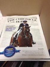 Collectors The Chronicle of the Horse Vol 77 No.28 September 15,2014 equestrian