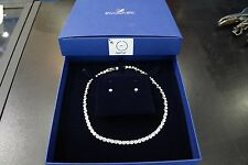 Swarovski 5007747 Tennis Set Necklace 38cm OL 82805