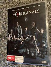 The Originals : Season 2