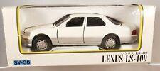 Diapet 1:30 Lexus LS-400 - SV-38