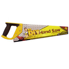 16 inch (400mm) Handsaw with Soft Grip Handle - 7 Teeth per inch