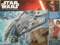 The Force Awakens Millennium Falcon Star Wars Hasbro Toy B3075