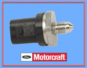 Fuel Injection Pressure Sensor Genuine Ford  MOTORCRAFT CM5233 OEM # EJ7Z9F972A