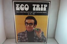 "VINTAGE 1975 - GAMMON GAMES - STEVE ALLEN'S ""EGO TRIP"" BOARD GAME - MIB"
