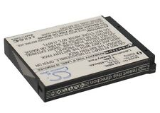 BATTERIA agli ioni di litio per Canon PowerShot D20 IXY Digital 25 IS IXUS 85 IS PowerShot S9