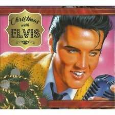 Elvis Presley  -  Christmas with Elvis  2 CD