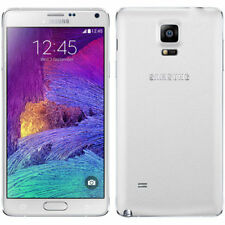 Samsung Galaxy Note 4 32GB Quad Core Smartphones