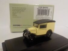 Austin Seven RN Van - , Model Cars, Oxford Diecast