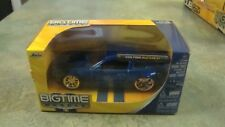 Jada Big Time Muscle 2010 Ford Mustang GT 1:32 Blue
