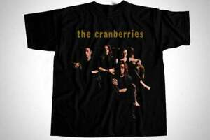 The Cranberries T-Shirt, The Cranberries Lover Shirt, The Cranberries Fans Gift