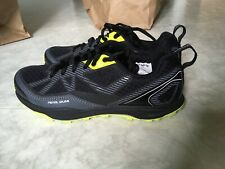 Pearl Izumi X-ALP Seek VII Casual MTB Cycling Shoes Black/Shadow Grey EUR 40