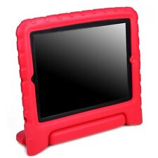 Shock Proof iPad Case for Kids Bumper Cover Handle Stand for Apple iPad 2/3/4