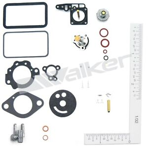 Carburetor Repair Kit Walker Products 15398A