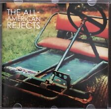 The All-American Rejects by The All-American Rejects (CD, Feb-2003, Dreamworks)