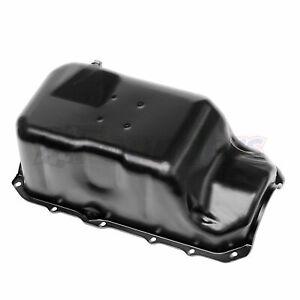 Engine Oil Pan For Chevrolet Lumina APV Cavalier Lumina Pontiac Trans Sport 3.1L