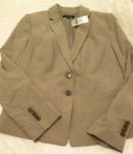 New Ann Taylor Jacket  Size 6P  Retail $169!