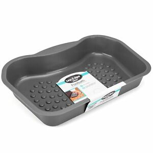 Lay-Z-Spa Foot Bath Tray Accessory for Hot Tubs and Spa Pools, Non Slip NEW