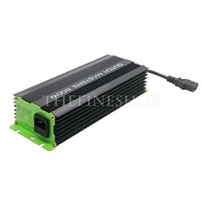 NEW Digital 600W Ballasts for Planter Grow Lights Electronic Dimmable 220V-240V