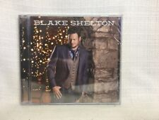 (CD) Blake Shelton Christmas CD Kohl's Cares Holiday Music Country Singer-Sealed