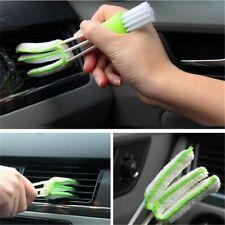 Bocchette Auto Spazzola Aria Condizioni Polvere Detergente Pulizia Kit Clean