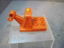 MEGA BLOKS MATER FROM CARS TOW HITCH  REPLACEMENT PART