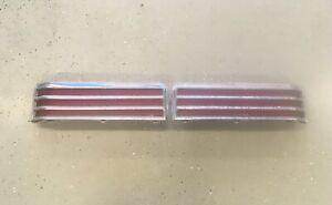 1973 Pontiac Grandville Rear Tail Lights Assy Donk 73