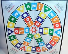 Trivial Pursuit For Juniors 1987 edition- Replacement Board ONLY