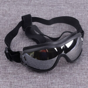 Adjustable Pet Dog Goggles Sunglasses Anti-UV Sun Glasses Eye Wear Lens ld