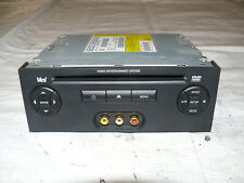 Jeep Grand Cherokee WH 3.0CRD 160KW Video Entertainment System P05064250AB R163