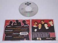 Backstreet Boys / ( Jive Chip 169) CD Album