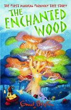 The Enchanted Wood (The Magic Faraway Tree),Enid Blyton