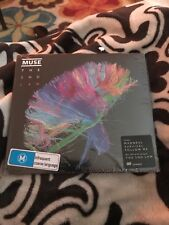 MUSE The 2nd Law Deluxe Edition  CD/DVD NEW DIGIPAK