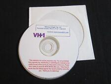 WICKED SINGLE [VH1] 2013 PROMO DVD