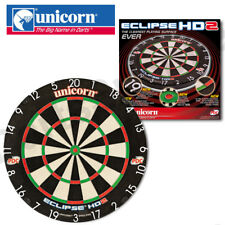 Unicorn Eclipse HD2, PDC Endorsed Professional Dartboard