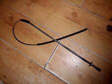 GENUINE TRIUMPH FRONT BRAKE CABLE PRE UNIT 3T 5T 6T T100 1949-52 60-0247 DAMAGED