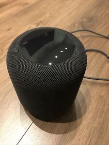 Apple HomePod Spacegrau Digital Media Streamer