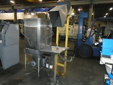 Hobart Hot Water Parts Washer With Drying Parts Fan