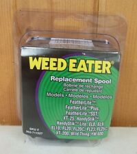 Weedeater Featherlite Featherlite Plus Replacement Spool w/line 952711527