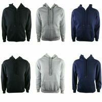 Fruit of the Loom Jacke Kapuzen Zip Hoodie Kapuzenpullover Sweatshirts Hoody