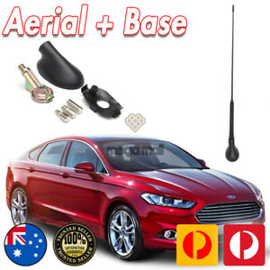 FOR FORD TRANSIT CONNECT FOCUS FIESTA MONDEO PUMA ANTENNA AERIAL AND BASE