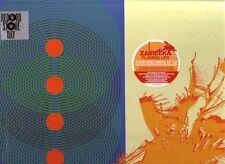 "FLAMING LIPS ""Zaireeka"" 4 colored VINYL Box Record Store Day 2013"