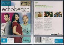 ECHO BEACH SEASON 1 JASON DONOVAN HUGO SPEER NEW 2 DVD