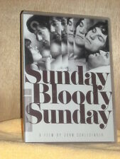 Sunday Bloody Sunday (DVD, 2012) Peter Finch Glenda Jackson